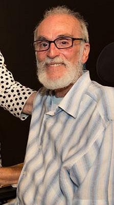 Lifetime Achievement Award Winner Juan Martinez