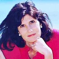 Ana Veciana Suarez - Creative Writing