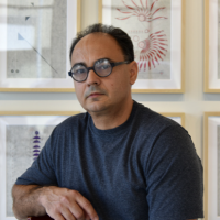 Carlos Estevez - Visual Arts